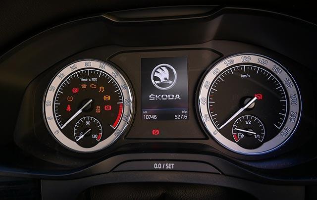 Škoda Auto Čačak